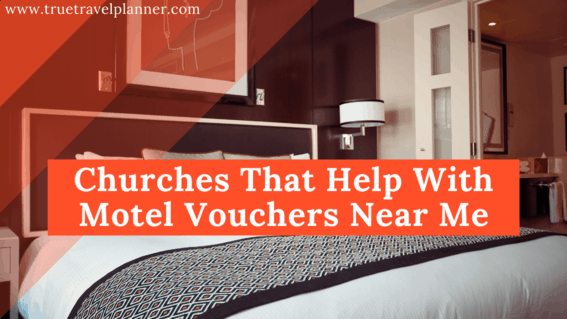Churches That Help With Motel Vouchers Near Me